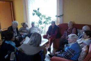 Komunitné stretnutie